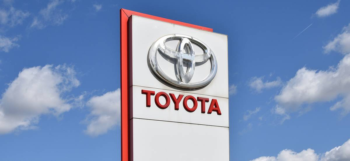 Пачка инвестновостей: Amazon, Toyota и инфраструктурный пакет Байдена