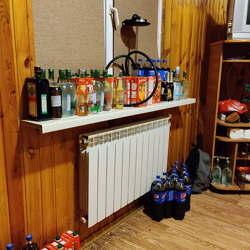 Местом проведения вечеринки был мой банный домик вВолгограде. Чудом уместилось 20человек