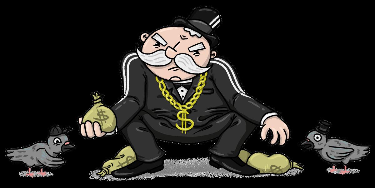 Сможете ли вы поддержать базар о финансах?