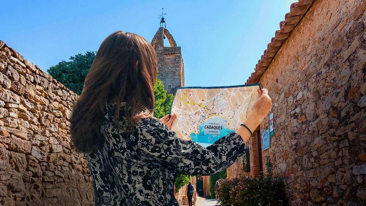 Как самостоятельно путешествовать по Каталонии