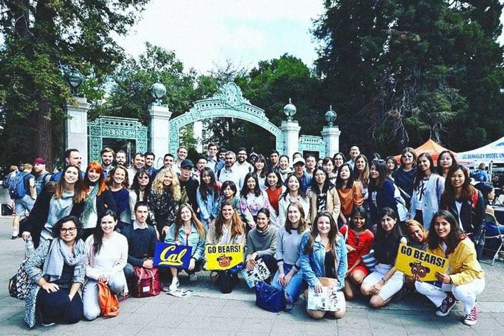 Студенты осеннего потока — 2018