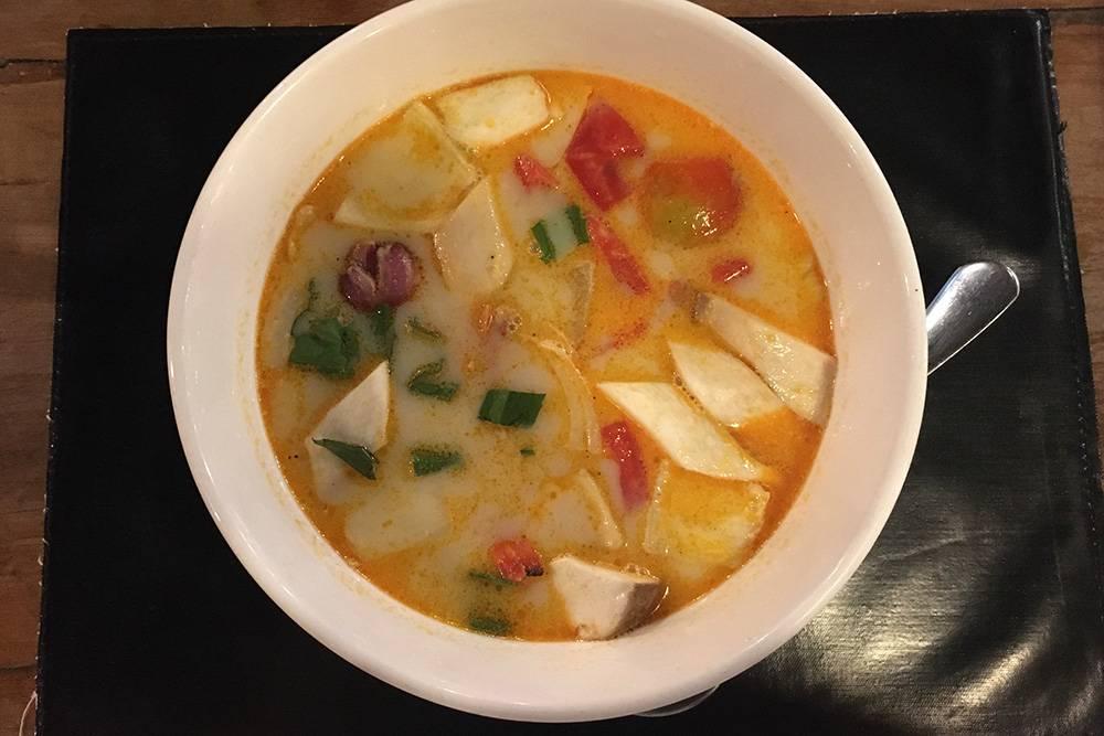 Таиланд планирует включить суп том-ям в список мирового наследия Юнеско