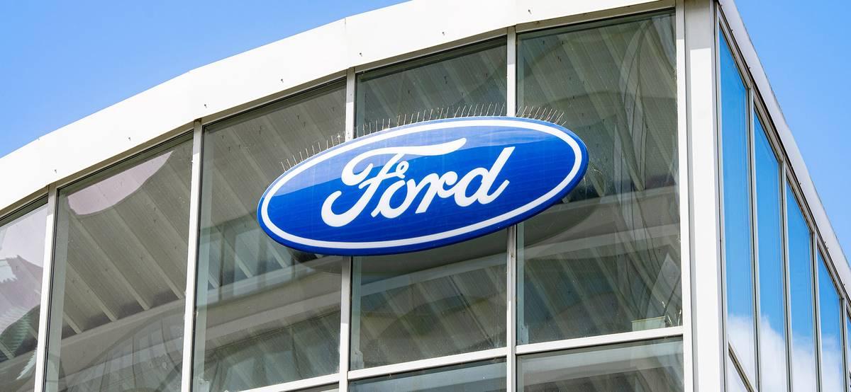 Пачка инвестновостей: Ford, нефть, ESG и Google