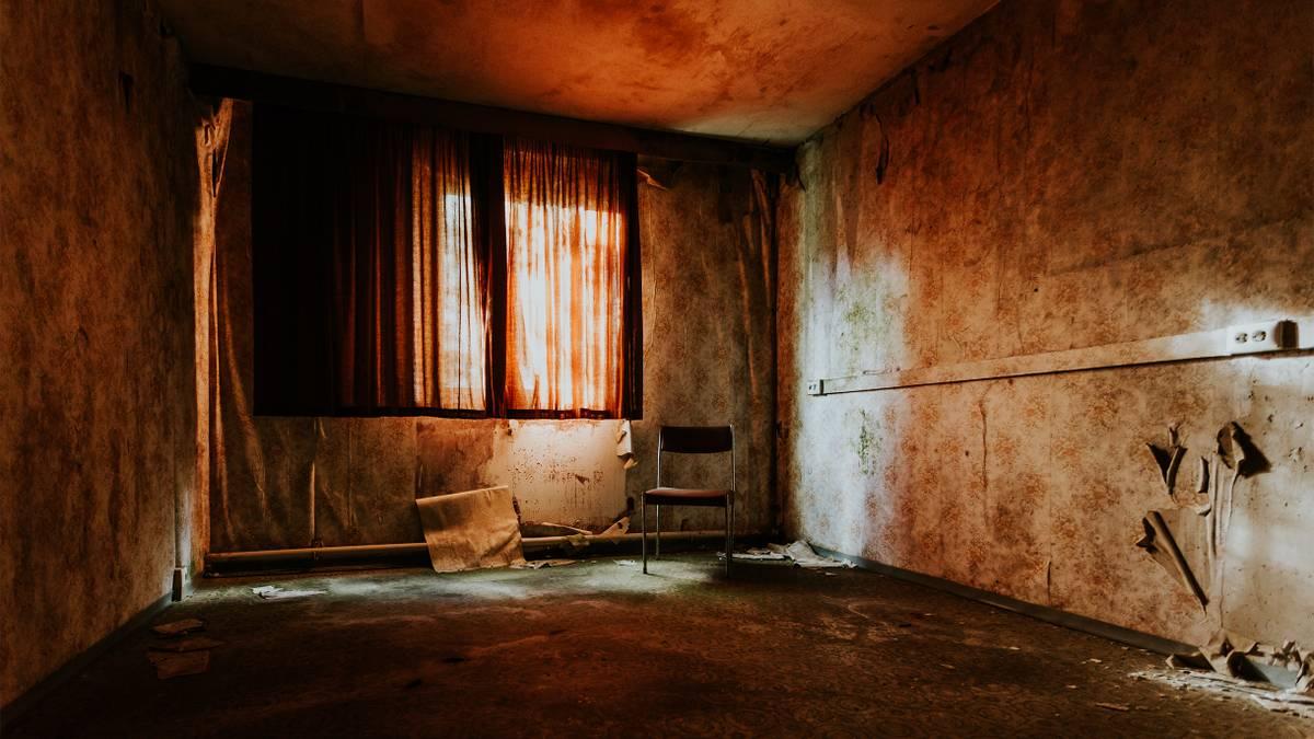 Я получил комнату в наследство, а потом потратил 12 лет и 103 000 ₽, чтобы от нее избавиться