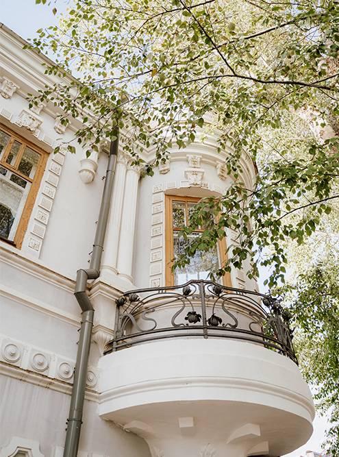 Чистополь — старинный уездный город. Источник: Анастасия Губинская