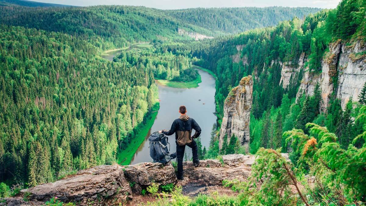 Кэшбэк за туры по России в 2021году: правила участия