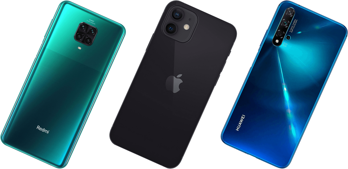 «Делает нестыдные фотографии»: 18 смартфонов, которые стоит покупать в 2021году