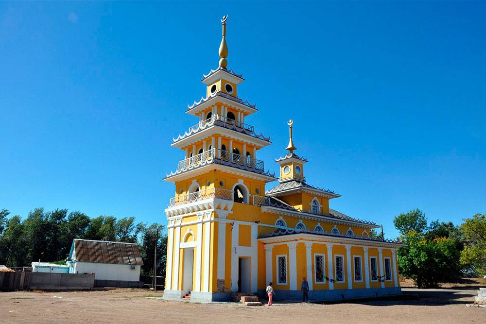 Храм с двухсотлетней историей отреставрировали в 2018году