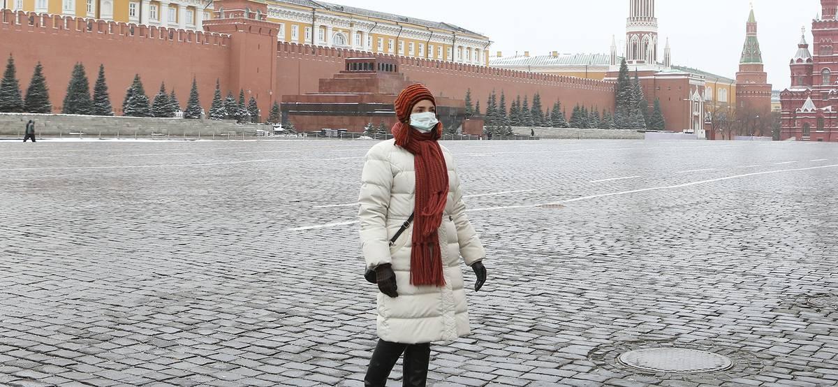 Какие ограничения вводят из-за коронавируса в России осенью 2021года