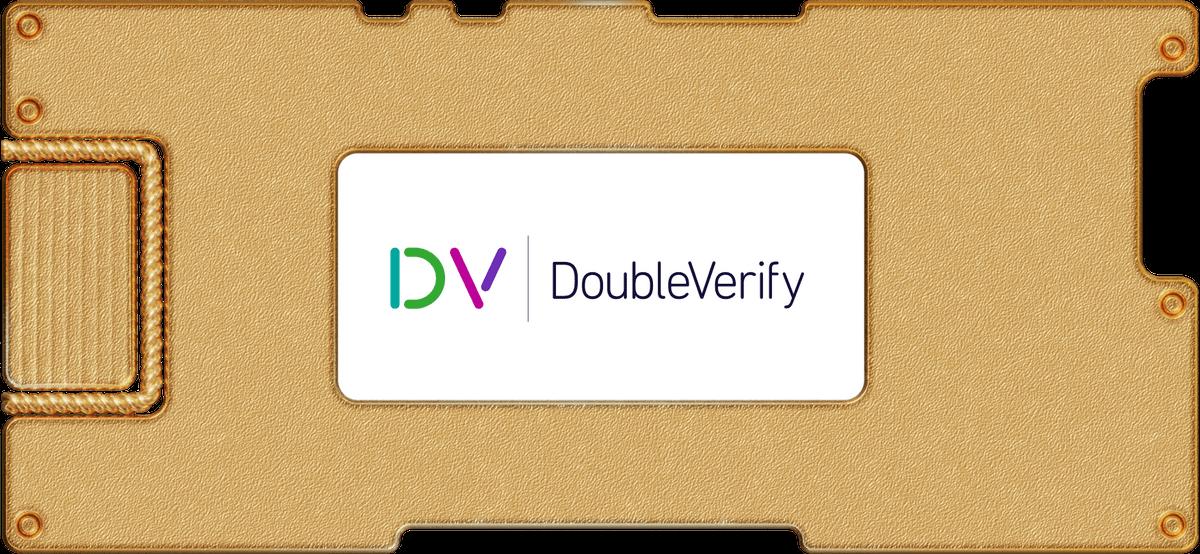 Инвестидея: DoubleVerify, потомучто эффективная реклама