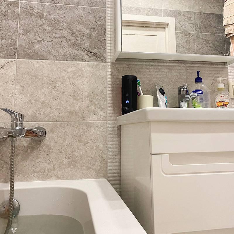 Это моя ванная
