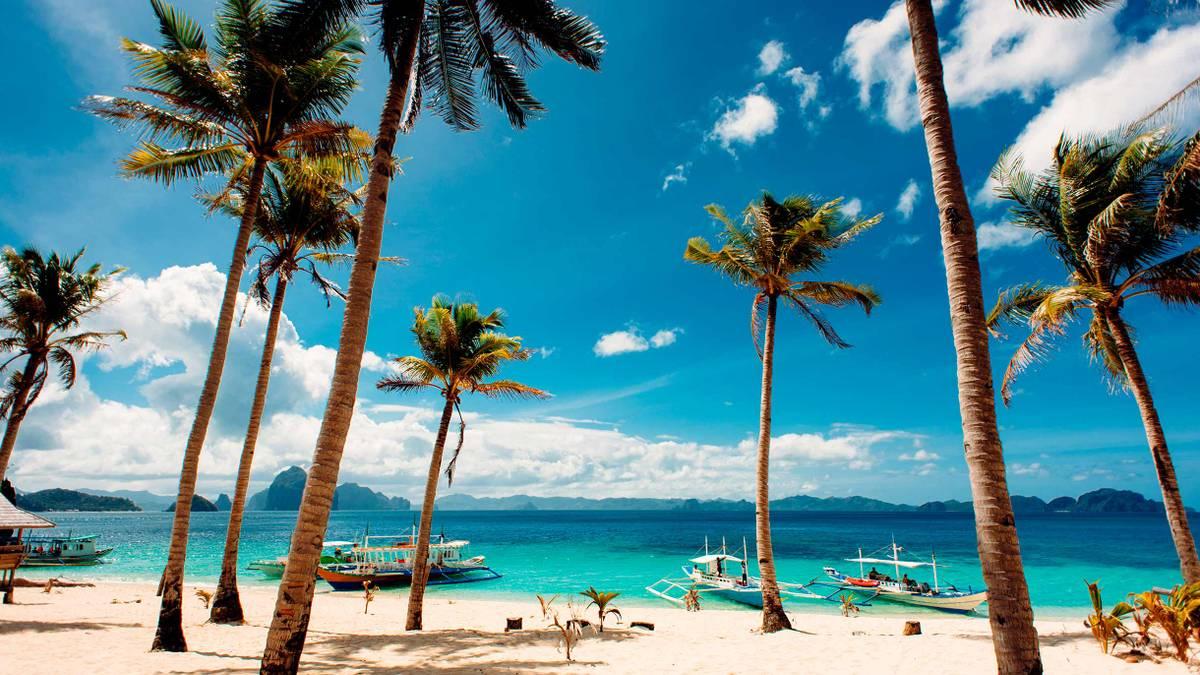 Как организовать путешествие на Филиппины