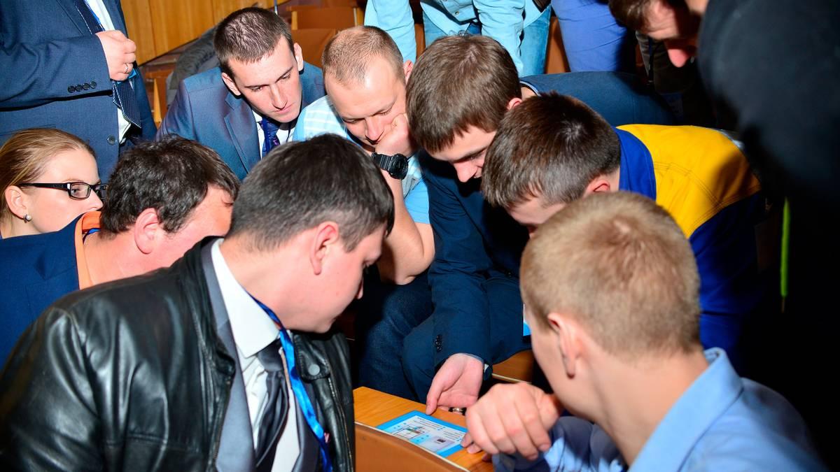 Как передавать сведения о сотрудниках в Москве