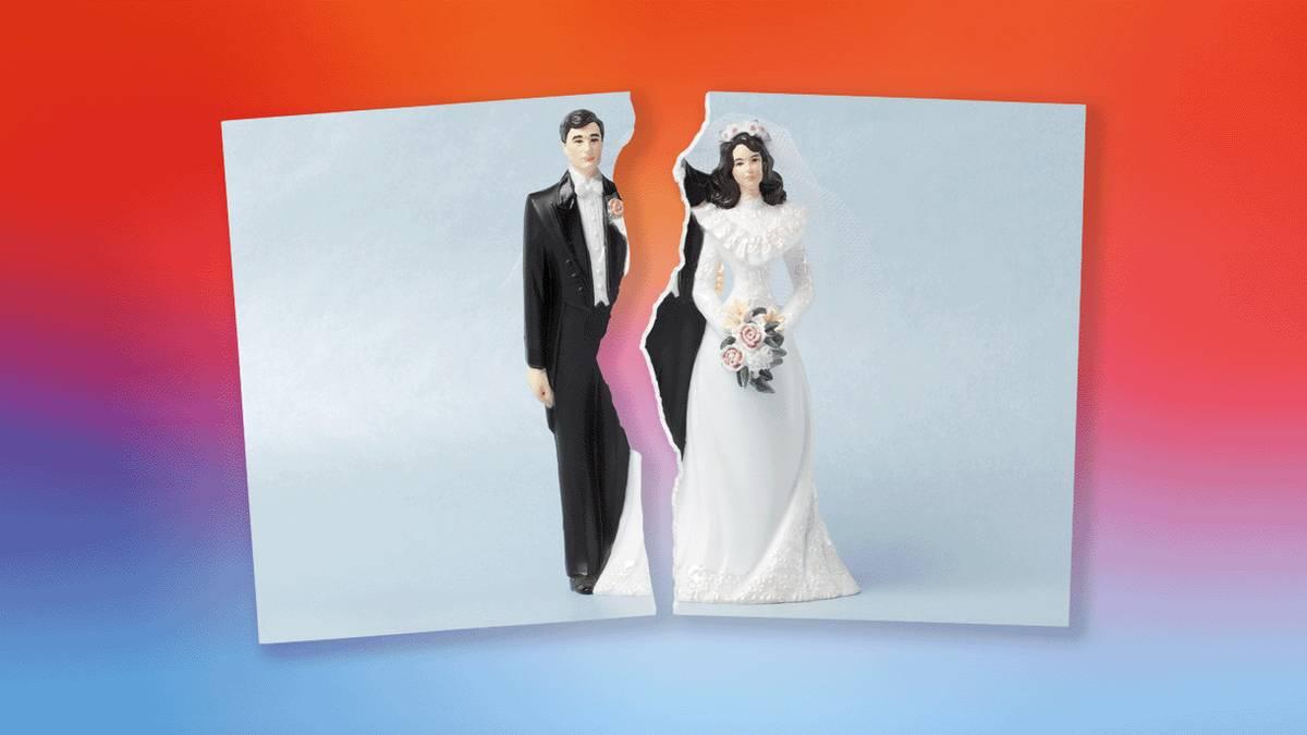 Чем опасен фиктивный брак