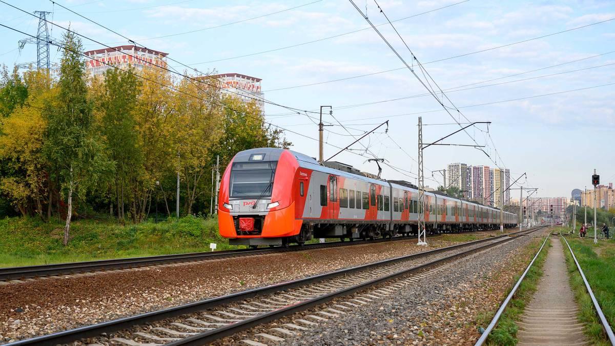 Из Москвы в Минск впервые начнут ходить «Ласточки»