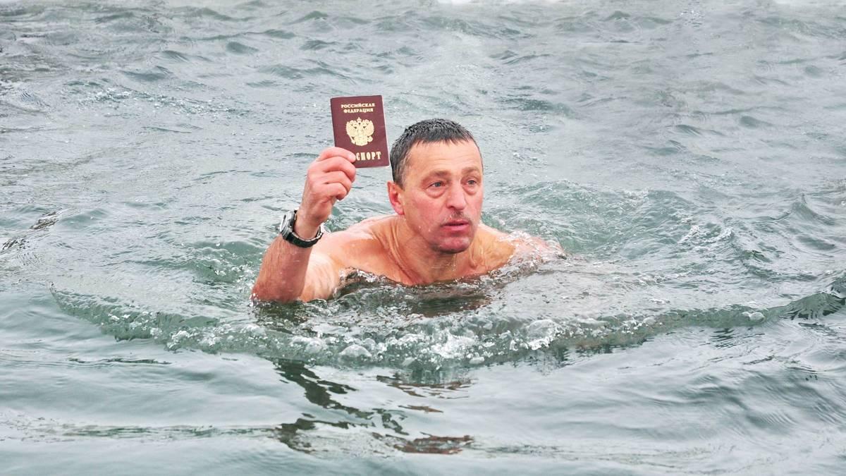 Обязанности владельца российского паспорта