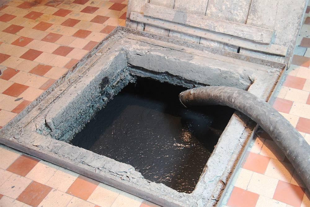 Тамбуканская грязь