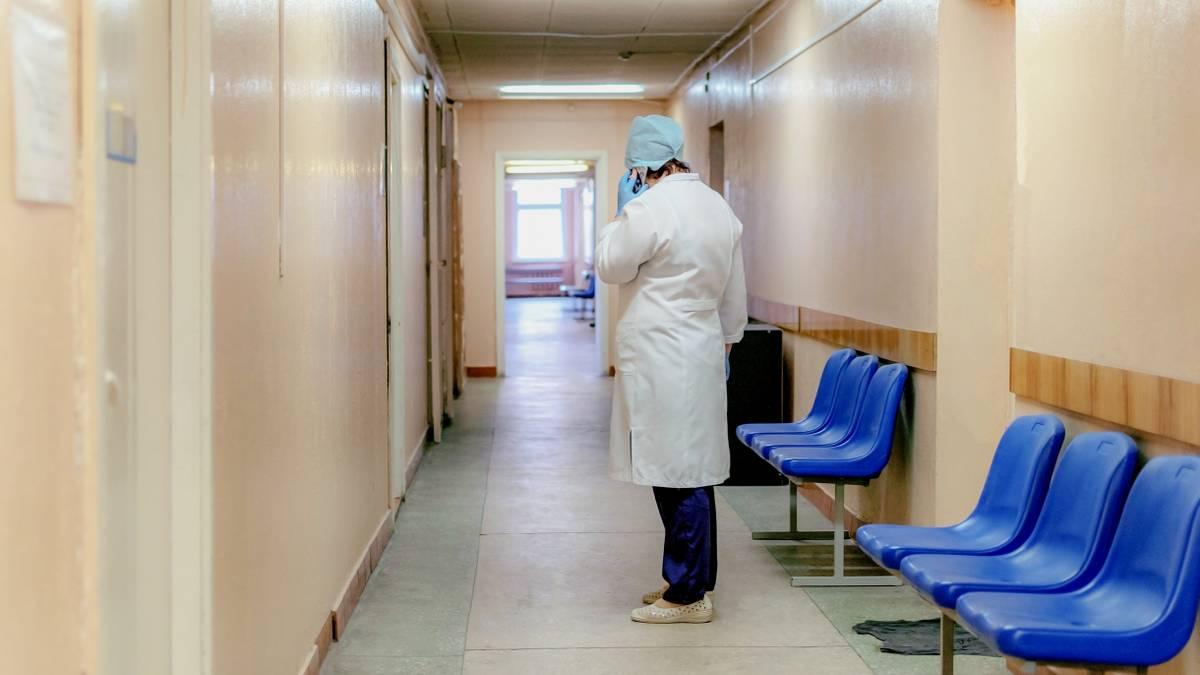 Что должны медикам за работу с COVID-19. И куда жаловаться, если не платят