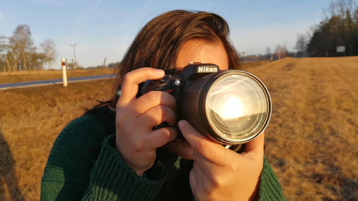 Как я купил фотоаппарат на «Ибэе»