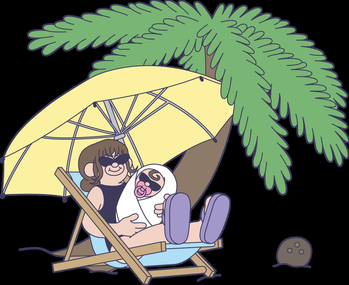 Смириться и делегировать: 5 советов, как выжить в декретном отпуске