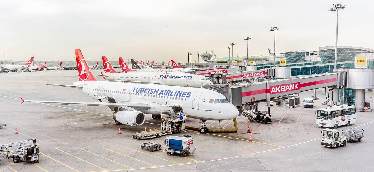 Турцию снова закрыли: оперштаб продлил ограничение авиасообщения с Россией до 21 июня