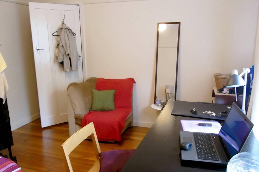 Комнаты иногда сдаются с мебелью, целые квартиры и дома — всегда пустые