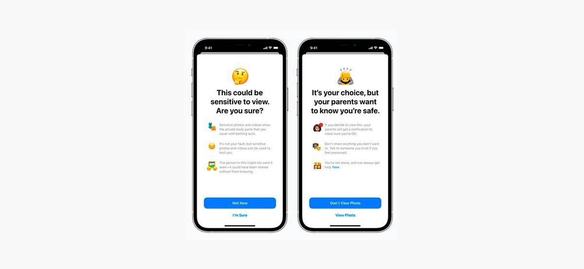 «Эпл» будет искать запрещенный контент в фотографиях пользователей