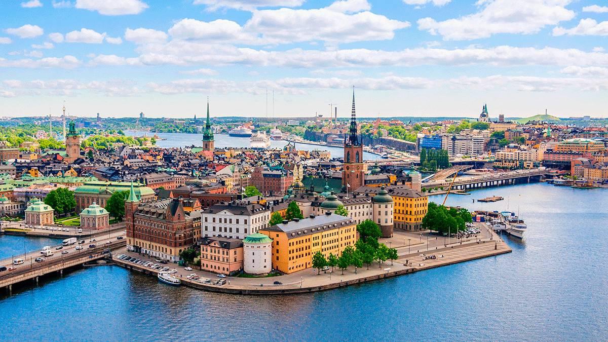 Что посмотреть в Стокгольме за один день