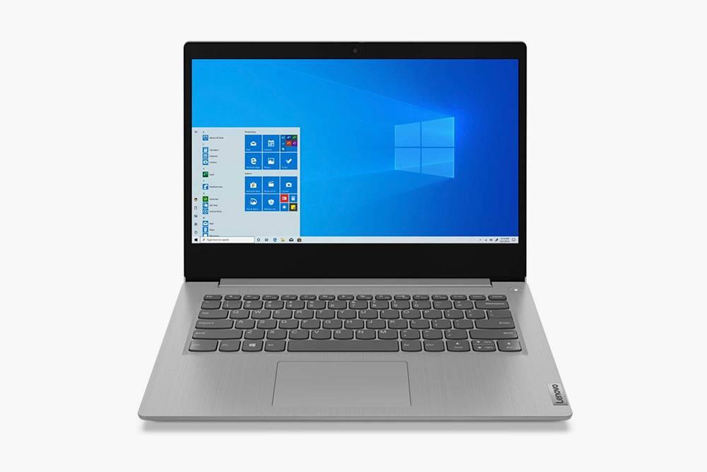 Ноутбук Lenovo с подсветкой клавиатуры пригодится для&nbsp;учебы и работы даже в темноте и стоит от 31 990<span class=ruble>Р</span>. Источник: «Яндекс-маркет»