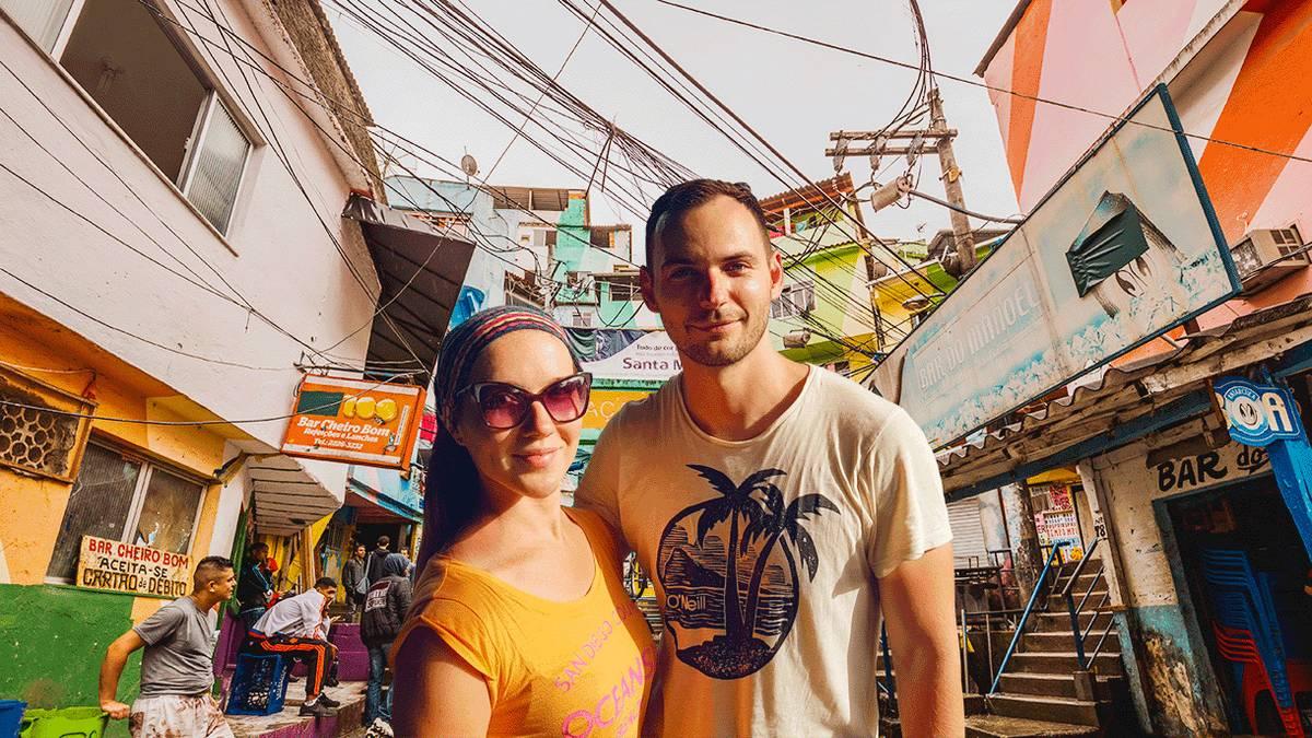 Как организовать поездку в Бразилию