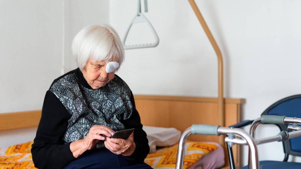 Изменения в правилах выплат по уходу за престарелыми и инвалидами с 10 марта 2021года