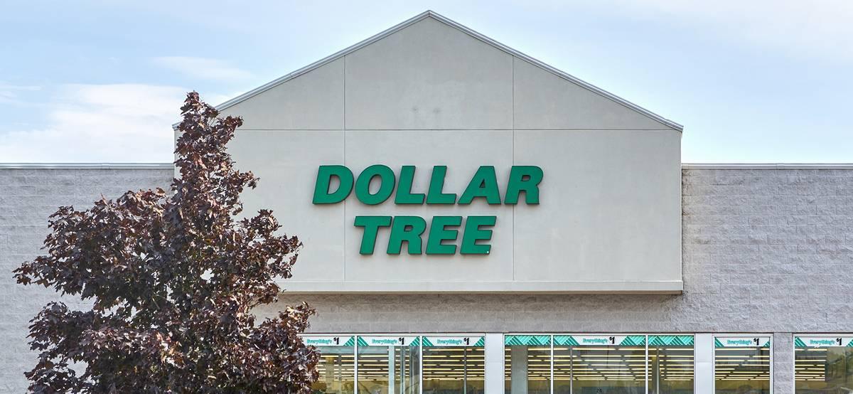 Акции DollarTree прибавили 17% после заявления о повышении цен на товары