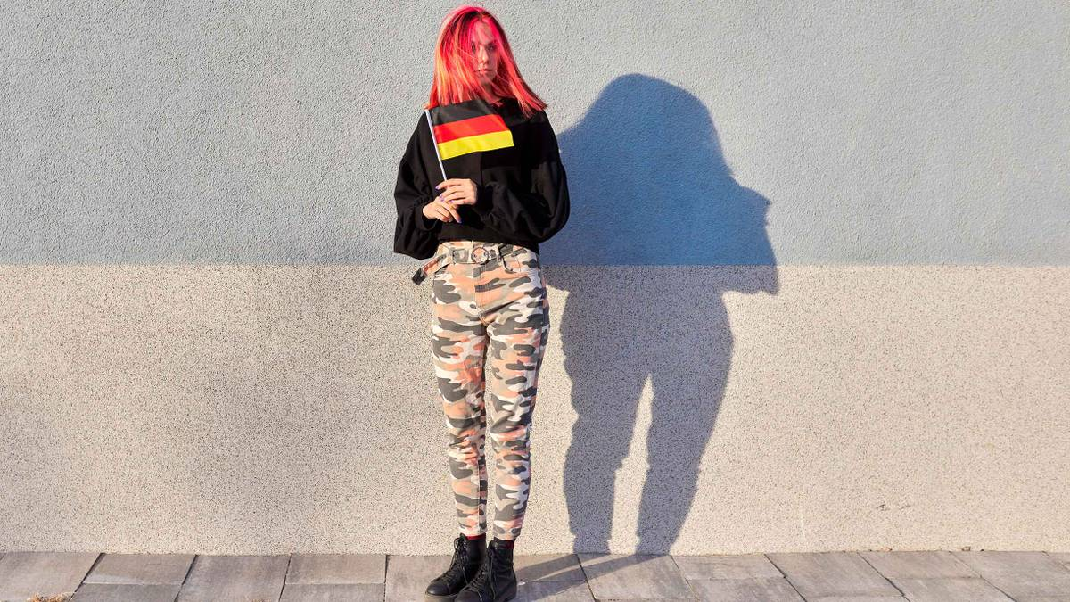 Как попасть на оплачиваемую стажировку в Германии