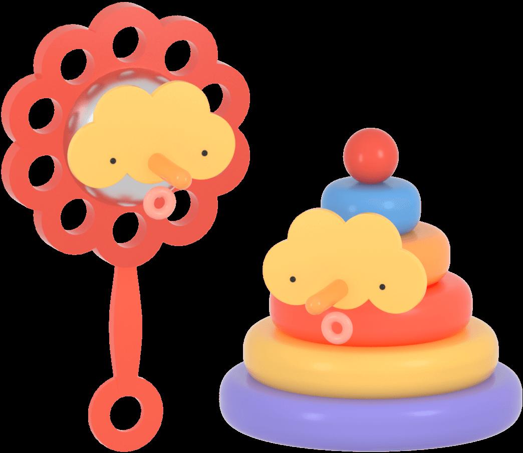 «Для них игра — эторабота»: почему ребенку не нужно покупать много игрушек