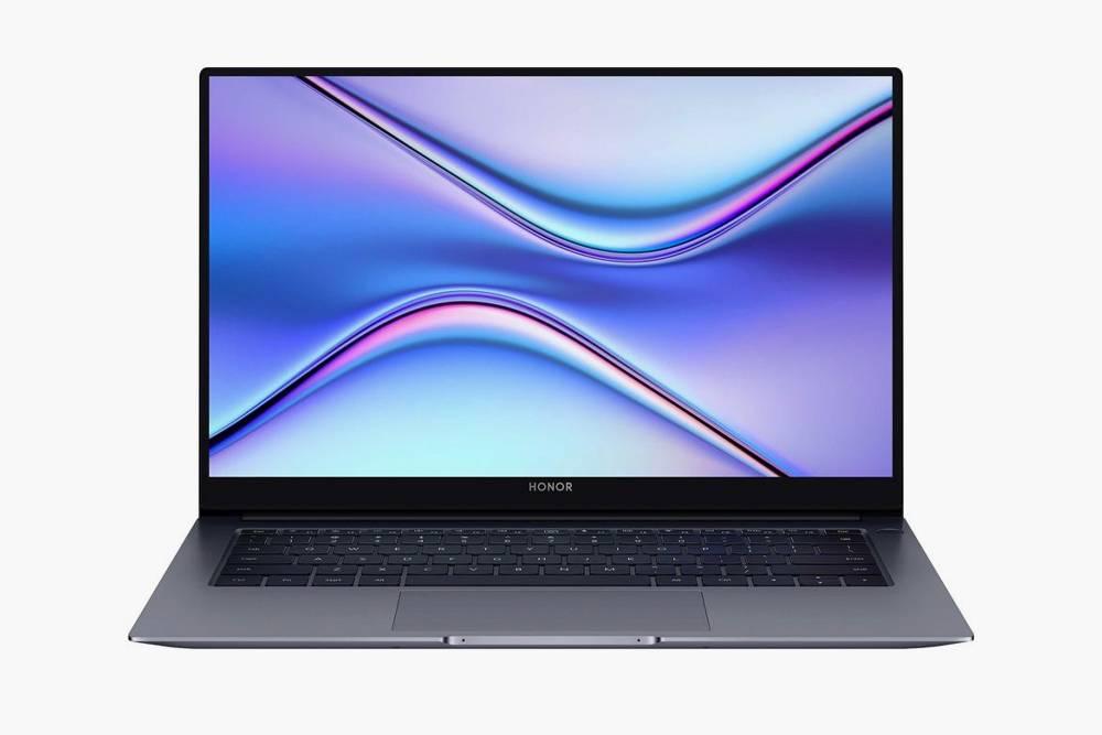 Тонкий и легкий ноутбук Honor стоит от 39 990<span class=ruble>Р</span>. Источник: «Яндекс-маркет»