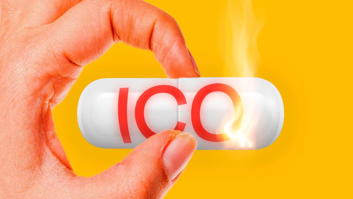Как я потерял 1000 $ на ICO