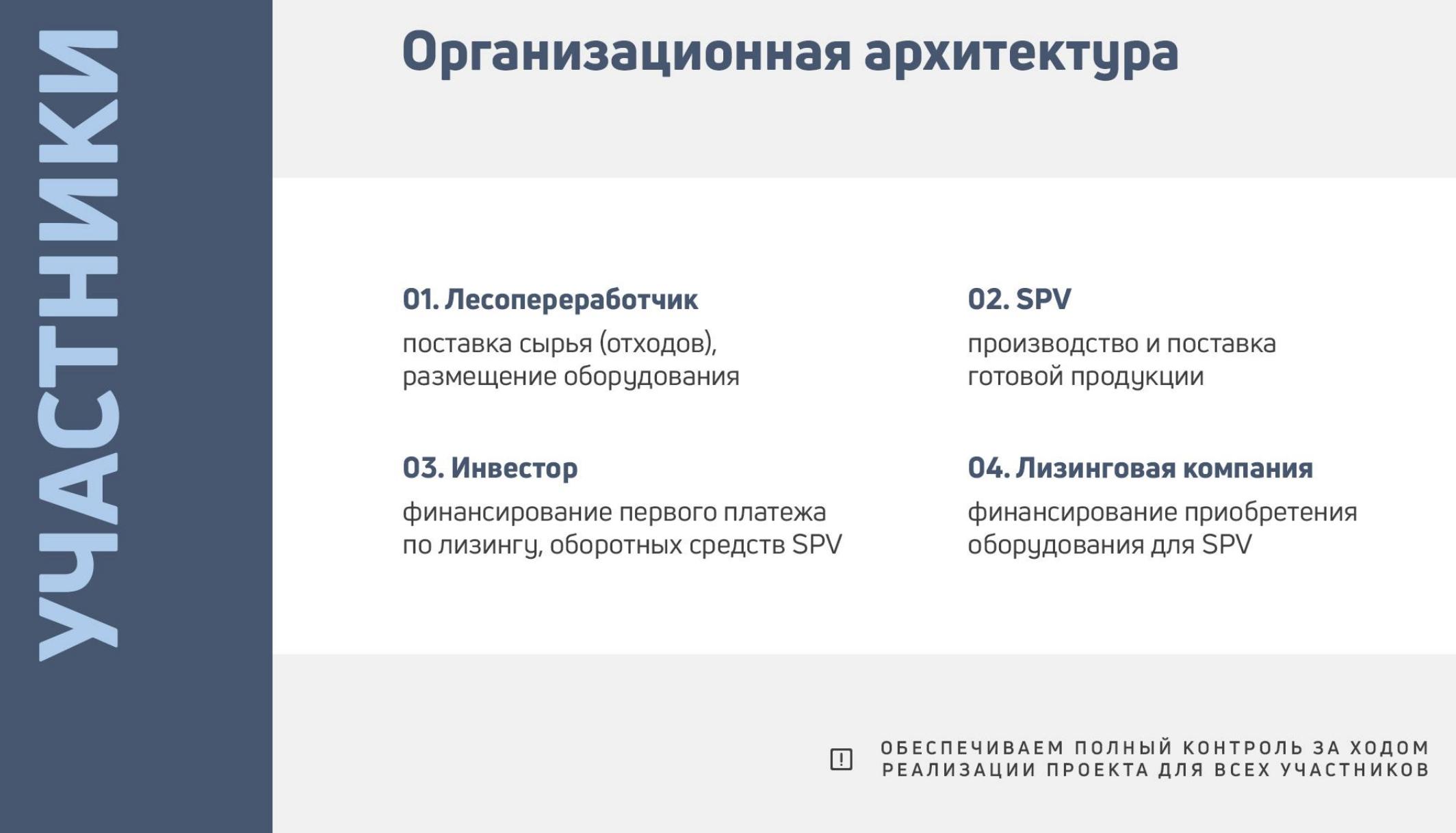 В презентации написано, что производством будет заниматься «Эмерсон-консалтинг» — владелец сервиса I. F. Russia, который предлагает вкладываться в этот якобы независимый проект