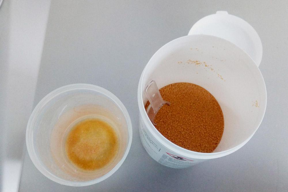 Фермент похож на тростниковый сахар, но употреблять его в пищу категорически запрещено