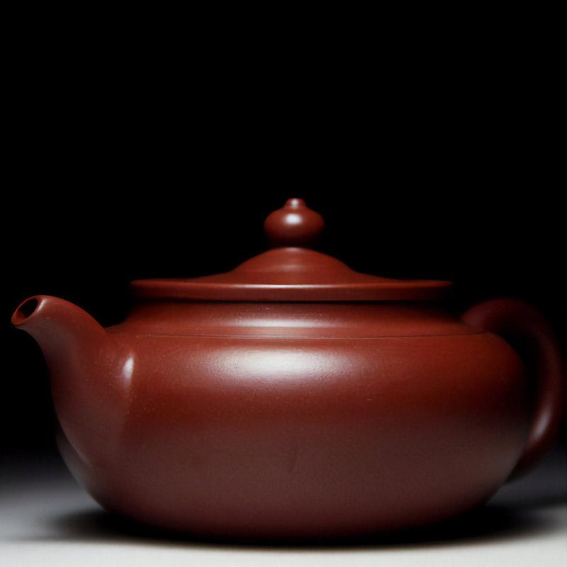Чайник из исинской глины, 3524 рубля, пришлют за 24 дня, ищите по запросам yixing, zisha и xishi