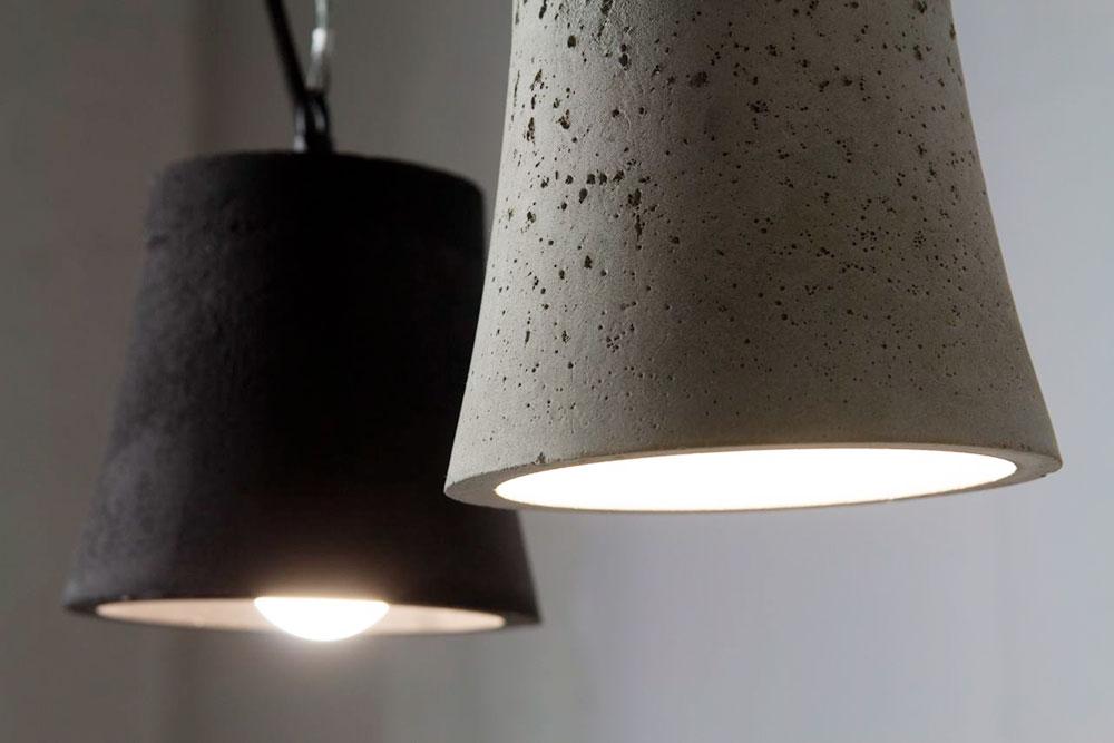 Светильник от «Хардкеи» — 2000рублей