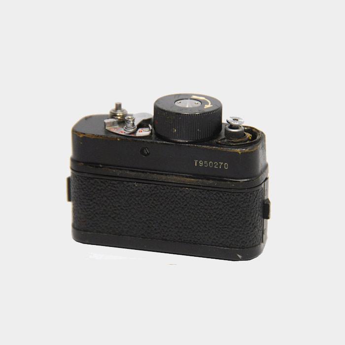 ❌ У фотоаппарата «Зенит-мф-1» видоискателя нет — с точки зрения закона это средство негласного получения информации
