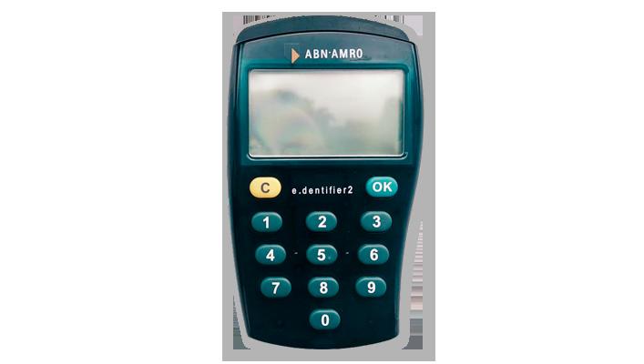 Так выглядит e.dentifier2 — устройство для авторизации в интернет-банке и платежей в интернете