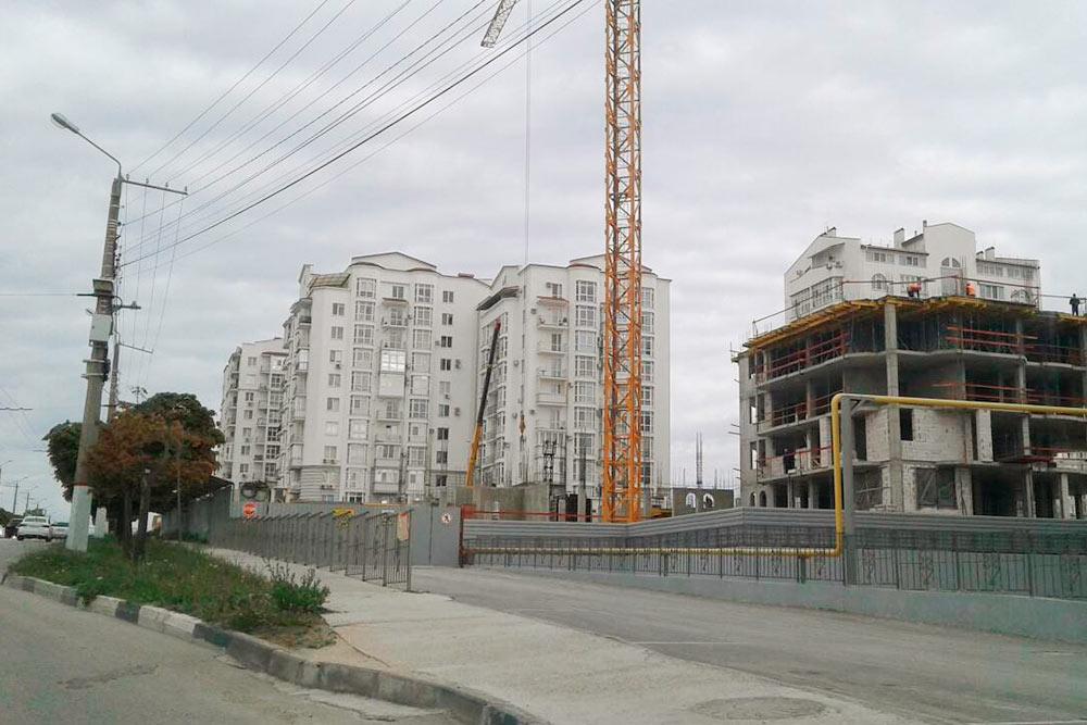 ЖК «Руднево» в Гагаринском районе. Квартиры стоят от3,5млнрублей