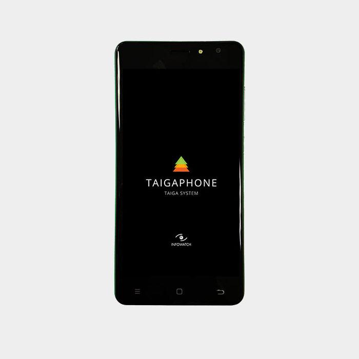 ❌ Тайгафон — российский криптофон, которого нет в свободной продаже. Предназначен для армии и спецслужб