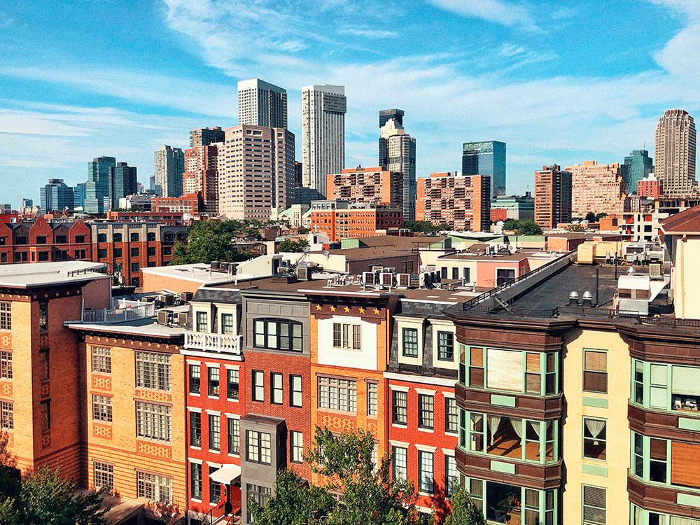 Чтобы купить хорошую квартиру в Нью-Йорке, не залезая в долги, надо быть долларовым миллионером