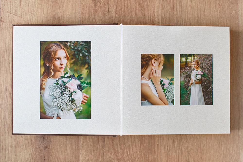 Фотокнига из паспарту — хит продаж «Коробука». Ее часто заказывают российские фотографы, живущие зарубежом. Средняя цена таких книг заграницей — 130тысяч рублей, а в воронежской мастерской — 26тысяч