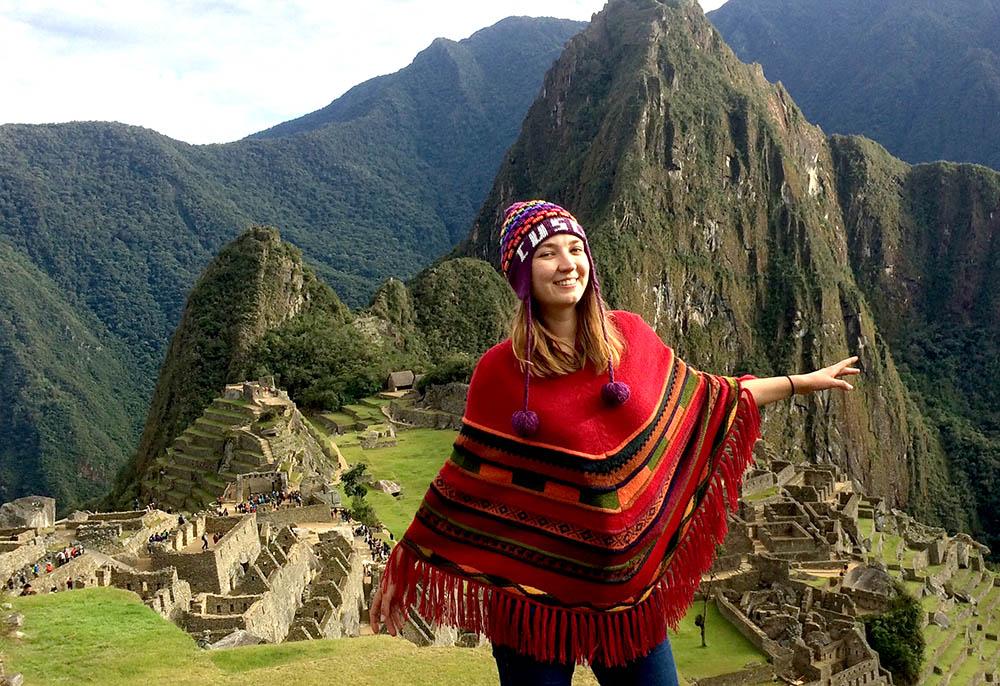 Я давно хотела съездить в Южную Америку. По моим подсчетам, путешествовать по Перу дешевле, чем по Аргентине и Чили. Поездка в Перу превзошла все мои ожидания: было очень интересно