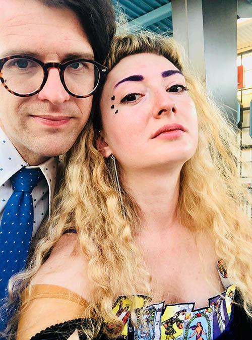 Всего на свадьбу в Лас-Вегасе мы потратили 1710$