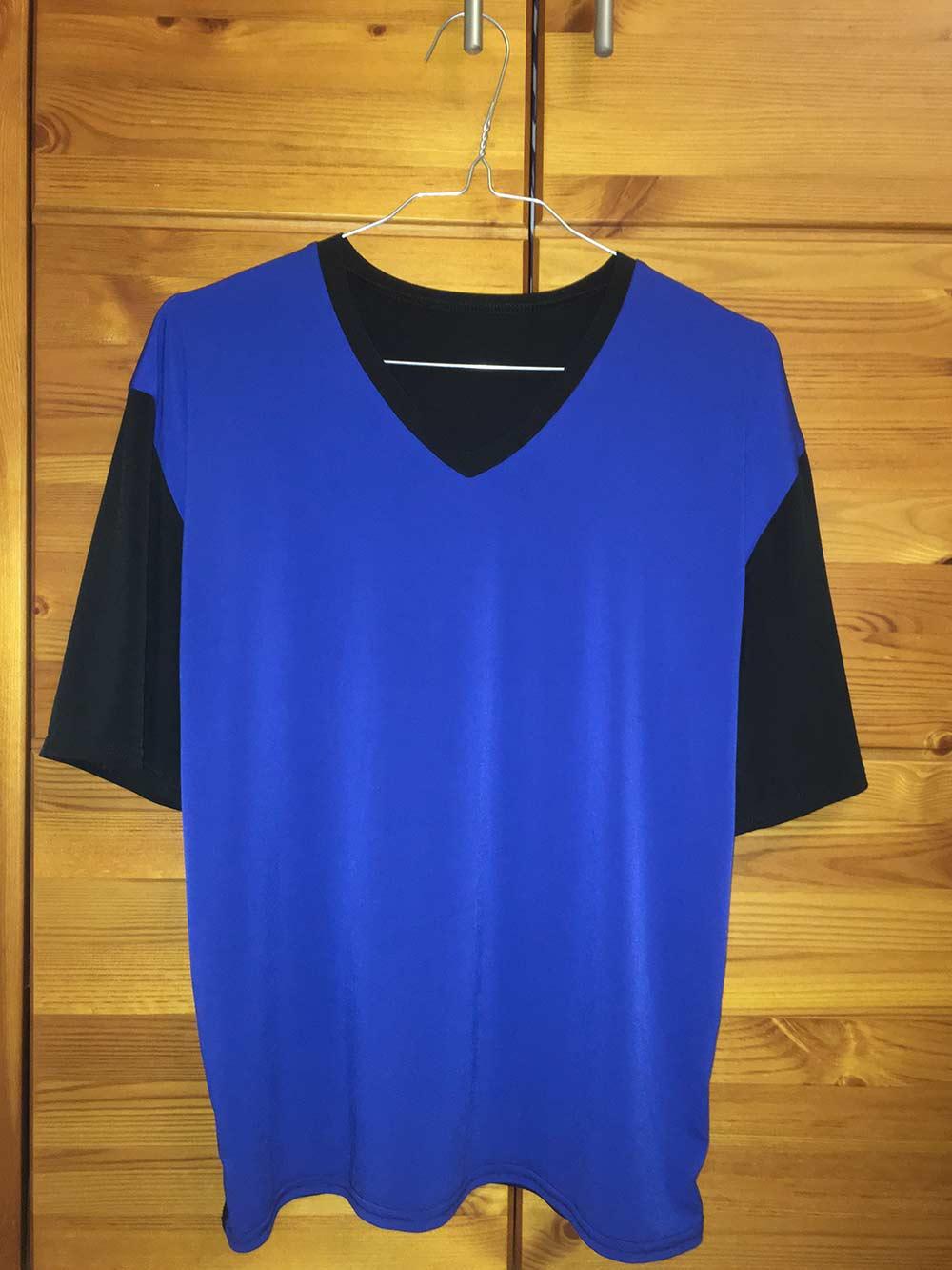 Моя танцевальная футболка за 1200<span class=ruble>Р</span>