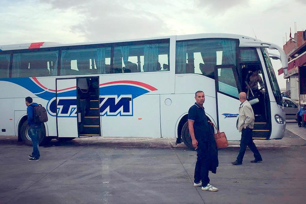 Так выглядит автобус «Си-ти-эм»